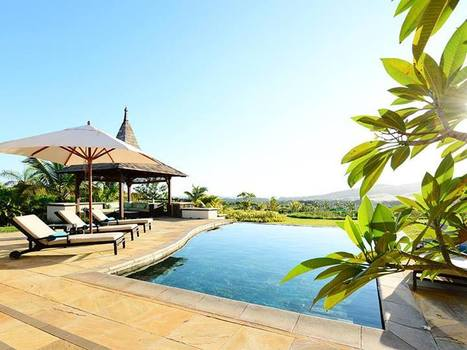 Luxury holiday rentals in Mauritius   Real Estate investment in Mauritius   Scoop.it