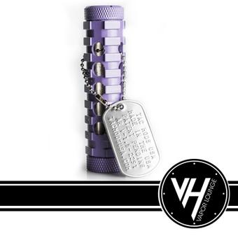 Ar V1.5 Mod Purple - Vapor Hub   Vapor Hub   Scoop.it