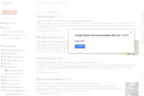 Three Lessons from the Death of Google Reader   TIME.com   Metaglossia: The Translation World   Scoop.it
