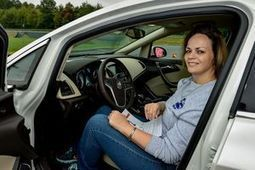 Test Drive a Buick to Raise Funds for High School Extracurriculars | Supplements, India-California Issues, Social Media, Current Events, Contests, Oakland Athletics & Déjà News | Scoop.it