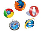 Navigateurs : Chrome confirme, Firefox stagne, Safari marque le pas en Europe | INFORMATIQUE 2014 | Scoop.it
