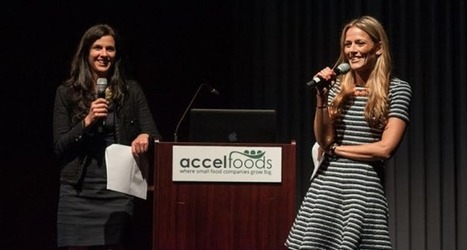 Coffee, Crickets and Cashews: Inside AccelFoodsDemoday | BSF as SPS | Scoop.it