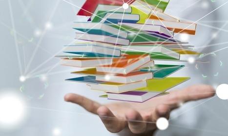 Corporate Learning's Transformation in the Digital Age | Valores y tecnología en la buena educación | Scoop.it