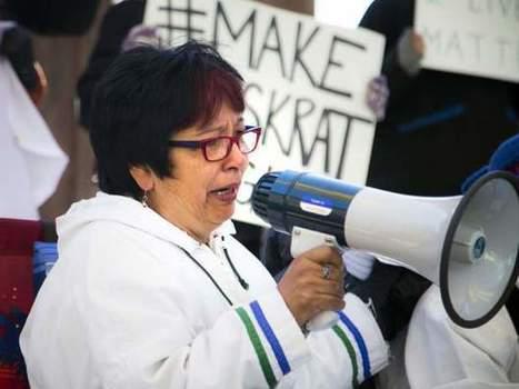 Protests, 'voodoo economics' and soaring costs: How Muskrat Falls became a 'boondoggle' | AboriginalLinks LiensAutochtones | Scoop.it