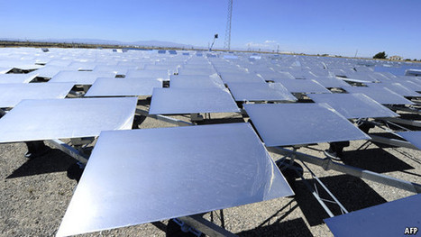 Why is renewable energy so expensive? | My odds&ends | Scoop.it