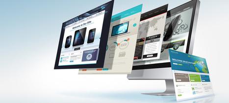 What Have Been the Biggest SME Web Design Trends of 2015? #websitedesign   WebsiteDesign   Scoop.it