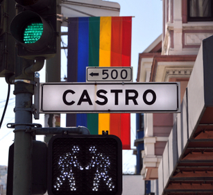 Five Reasons The Death of Gayborhoods Is Highly Exaggerated | Gay Travel | Scoop.it