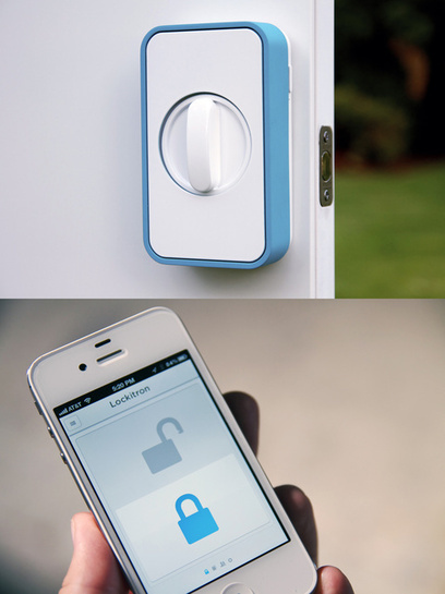 Smarten Up Your Home in 2013 | The SmartHome | Scoop.it