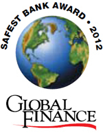 Classement des banques les plus sûres du monde - Contrepoints | Assurance et Banque | Scoop.it