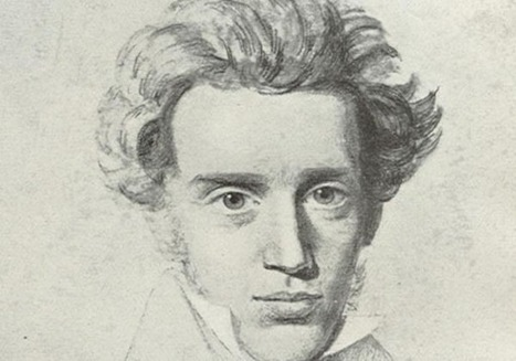 Happy Birthday, Kierkegaard: The First Existential Philosopher on Our Greatest Source of Unhappiness | The Pursuit of Happiness | Scoop.it