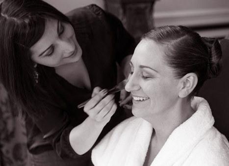 Choosing a Wedding Make Up Artist, Bridal Make Up Artist Tips | Choosing the Right Bridal Makeup Artist in Tucker | Scoop.it