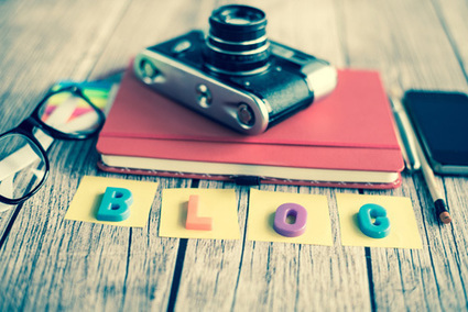 Quel avenir pour le blogging d'ici 10 ans ? | Evolution Marketing & e-Tourisme | Scoop.it
