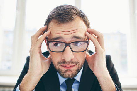 5 Strategies For Overcoming Interview Nerves | Career Education | Scoop.it