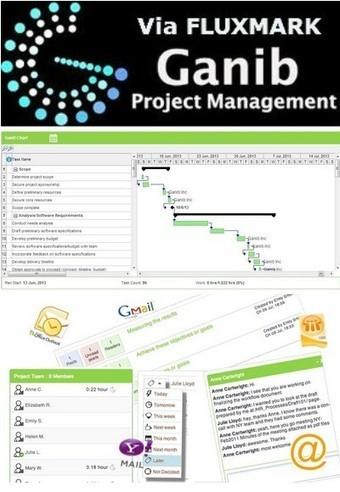 Ganib Fr 2016 logiciel professionnel gratuit Entreprises Script Project Management (PMS) | Logiciel Gratuit Licence Gratuite | Scoop.it