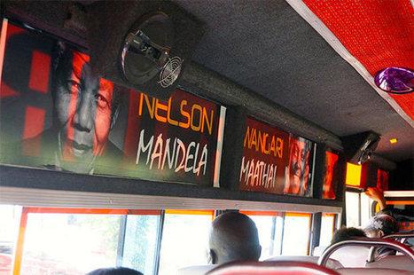 Hakuna Matatu, mais quel bus magnifique ! - Demain La Ville - Bouygues Immobilier | Ambiances, Architectures, Urbanités | Scoop.it