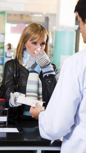 TMC : Pour les Français, un médecin ne fait pas le poids face à l'automédication | La revue de presse 1001pharma | Scoop.it