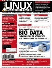 GNU/Linux Magazine N°164 – Octobre 2013 – En kiosque | Actualités de l'open source | Scoop.it