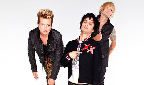 Green Day to Play First Post-Rehab Show at SXSW... | ...Music Festival News | Scoop.it