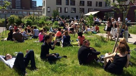 Les «Trophées des campus responsables», une première en France | Sustainability - Living Eating Working Traveling | Scoop.it