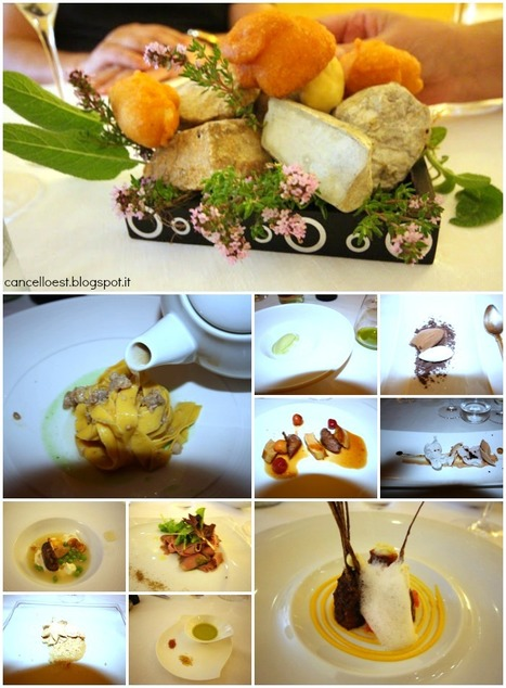 A Meal I Waited 55 Years For! | La Capriola - Take a Break in Le Marche, Italy | Scoop.it
