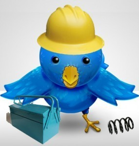 Great Tools to Use to Build up and Monitor Your Twitter Following | Digital Marketer Watch | Scoop.it