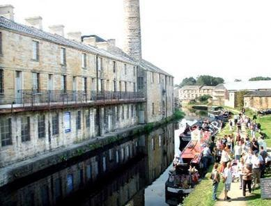 Windfall will help float Burnley canal project - Lancashire Telegraph | Canal Vines | Scoop.it