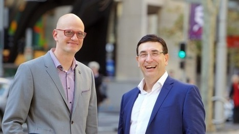 Silicon Valley royalty @adeoressi advises on new $100 million socially-conscious Aussie start-up fund | Important policy issues for Aus NFPs | Scoop.it