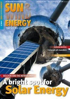 Research project on the performance of PV systems worldwide | biogas, wind, renewables | Scoop.it