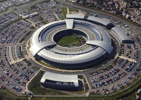 GCHQ's Hacking Of Gemalto Shows The Global Telecoms Industry Is Broken | Technology by Mike | Scoop.it