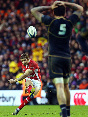 Lions squad 2013: the chosen 37 – in pictures | Sport - Rugby Union | Scoop.it