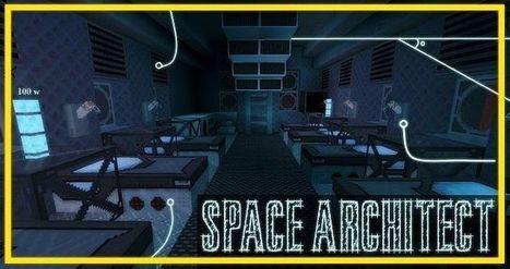 Space Architect Resource Pack 1.7.10/1.7.9/1.7.2 | Minecraft 1.7.9/1.7.2 | Minecraft Resource packs 1.7.4 , 1.7.2 , 1.6.4 | Scoop.it