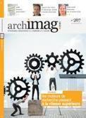 Archimag n° 267   web sémantique et accès au droit @adij_fr   Web semantique   Scoop.it