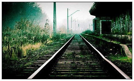 Pagaille sur les rails - Les mésaventures d'une voyageuse de la SNCF | Train | Scoop.it