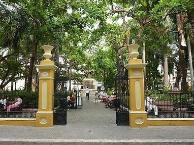 Plaza Bolivar - Colombia | Discover Colombia in all of its Splendor | Scoop.it