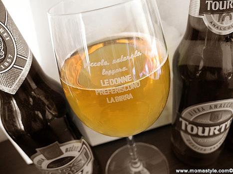 M.O.M.A: What Whomen Drink: quando la birra si fa..rosa e glam! | birrachepassione | Scoop.it