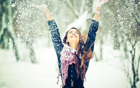 I Am Absolutely Free! - News - Bubblews | Inspirational Poetry | Scoop.it