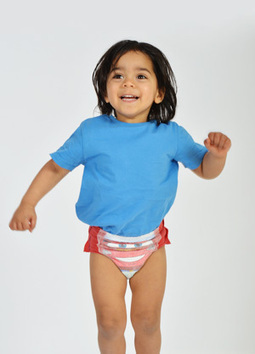 Opting to Purchase Training Pants for Girls | Learn How to Potty Train in 3 Days | Scoop.it