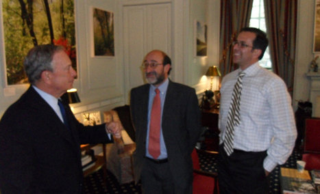 """Spanish Tip of  the Week: """"Hablar"""" in Spanish with Mayor Bloomberg   Learn Spanish   Scoop.it"""