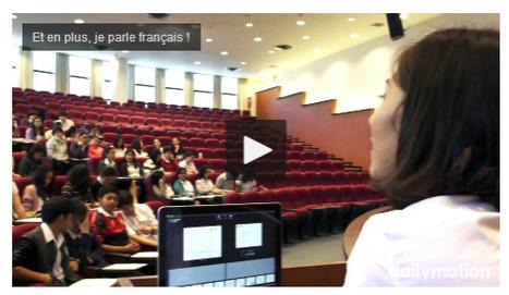 Et en plus je parle le français ! | Le blog des profs de l'Institut Français à Madrid | En français, au jour le jour | Scoop.it