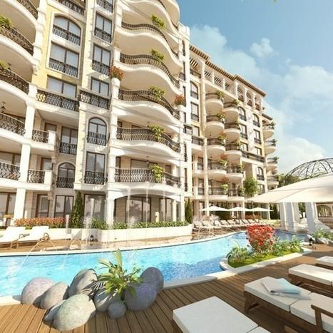 Sunny Beach Harmony Suites Resort - Bulgaria   real estate SPAIN -  DUBAI, TUNISIA, MAROCCO   Scoop.it