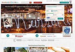 RendezvousCheznous.com lève 600 000 euros | Nouvelles Technologies et Tourisme | Scoop.it