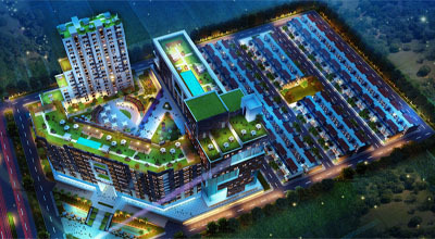 Buy Commercial Property in Noida | Winsten Park Noida Extension - VHR Groups | Scoop.it