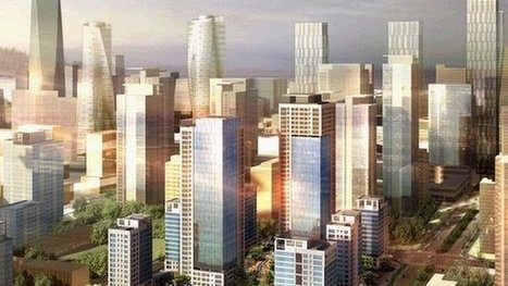 BBC News - Tomorrow's Cities | Science, research and innovation news | Scoop.it