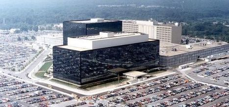 Officials Knew the Legal Basis for an NSA Spying Program Was Bullshit | News we like | Scoop.it