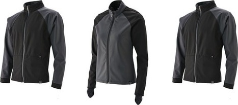 New luxury fabric for 2015 Knox Cold Killers | Motorcycle Industry News | Scoop.it