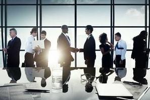 Réseautage : les clés du succès | Actualités Emploi et Formation - Trouvez votre formation sur www.nextformation.com | Scoop.it