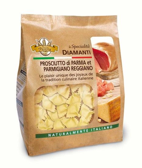 Antica Pasteria : Le grand nom de l'authentique pâte fraîche italienne. | Les News du jour | Scoop.it