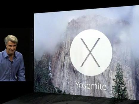 Where to sign up for Apple's OS X Yosemite beta - CNET | Gadgets that i need! | Scoop.it