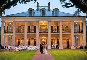 Inspiration! | Oak Alley Plantation: Things to see! | Scoop.it