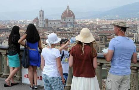 """Da #viaggi organizzati solo """"briciole"""" per #Italia   www.consulenteturisticolocale.it   Scoop.it"""